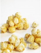 Recettes originales de popcorn au caramel beurre salé